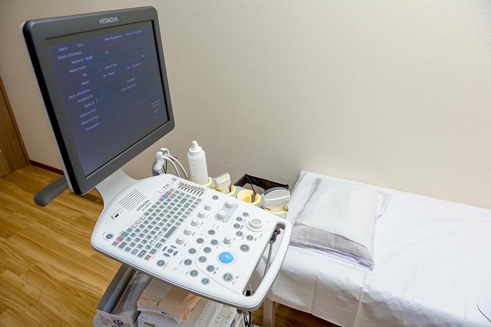 動脈硬化評価機器